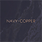 Navy+Copper